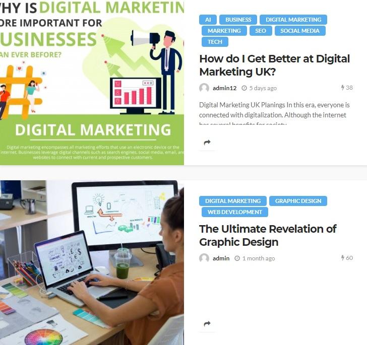 Digital Marketing London - AppsinUK